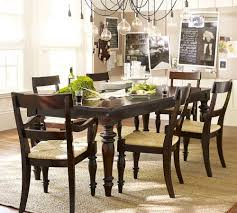 pottery barn dining room chairs bombadeagua me