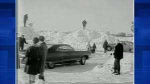 Worst Blizzard In History by One Of The Worst Storms In History 50th Anniversary Of 1966