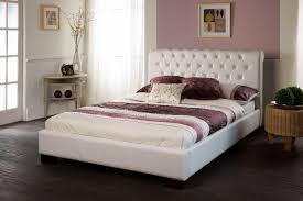 Bedframe With Headboard Bed Frame And Headboard Set For The Elegance Bedroom