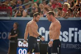 history of the games crossfit games