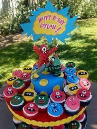 yo gabba gabba sheet cake cakes u0027ve yo gabba