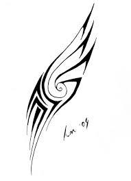 wing by fireseraphim on deviantart