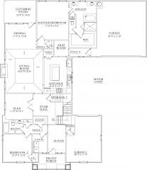 the thomas craftsman floor plan signature homes
