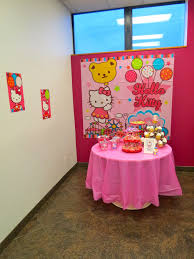 Hello Kitty Party Decorations Exciting Do It Yourself Hello Kitty Party Decorations 28 For House