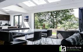 kitchen extension plans ideas