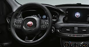 volante tipo fiat tipo s design a dynamic and sporty look to impress fiat