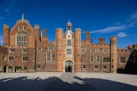 Tudor Times Wolsey U0027s Palace