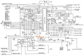 ic diagram wiring diagram components