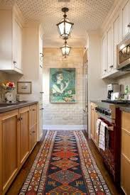 Galley Kitchen Rugs 25 Stunning Picture For Choosing The Kitchen Rugs