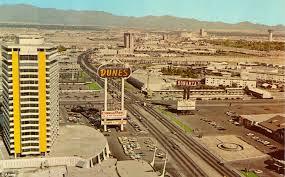The Strip   Las Vegas   Tourism Media     Shutterstock