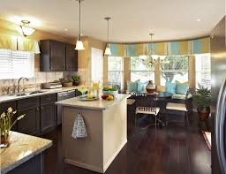 kitchen island color ideas kitchen color ideas for small kitchens cone black hanging l white