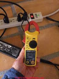 Made To Measure Aw Measure Electricity Usage How To Measure Amps Electrical