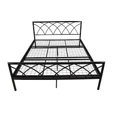 61 off ikea ikea queen malm bed frame beds