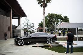 cadillac escala cadillac u0027s escala concept car cool hunting