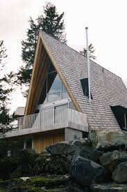 a frame chalet 22 best a frame home images on pinterest architecture a frame