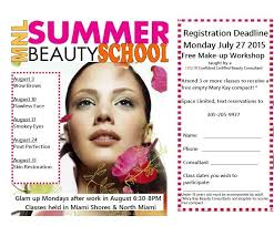 makeup schools in miami 28 makeup schools in miami south florida ft lauderdale