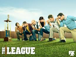 the league thanksgiving episode amazon com the league season 4 amazon digital services llc