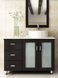 Vanities And Sinks For Small Bathrooms by Small Bathroom Vanities And Single Sink Vanity