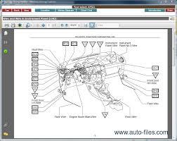 toyota aygo wiring diagram toyota wiring diagrams instruction