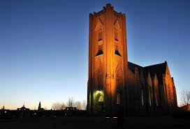 Selfoss Visit South Iceland The Catholic Parish In Selfoss In South Iceland Will Soon Get Its