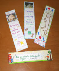 create your own bookmark 17 steps with pictures