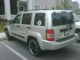 black jeep liberty with black rims mrmedic 2009 jeep liberty specs photos modification info at