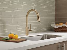 Touch Free Kitchen Faucet Kitchen Touch Faucets Photogiraffe Me