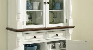 kitchen hutch furniture suitable white china cabinets and buffets tags china cabinets