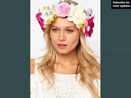 flower hair band flower hair band decorative pics flower hair band