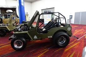 jeep willys lifted jeep willys nitro dragster quadratec