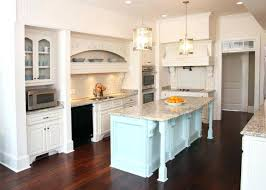 blue yellow country kitchen best accents ideas on walls paint and