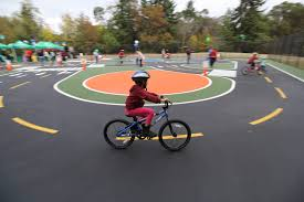 Good West Seattle Bike Routes by Seattle U0027s New Traffic Garden Is The Perfect Place To Learn The