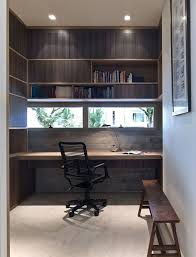 interior design home study decorating creative built in studying desk on small space home