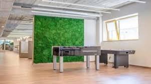 Indoor Vertical Gardens - indoor vertical garden gaja decor group