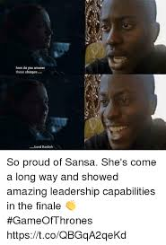 So Proud Meme - how do you answer these charges lord baelish so proud of sansa