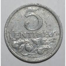 chambre de commerce alpes maritimes maritimes 06 5 centimes 1922 chambre de commerce tb