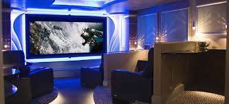 in home theater s e a l solutions inc
