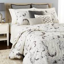 Bloomingdales Bedding Comforters Vera Wang Nordic Leaves Collection Bloomingdale U0027s