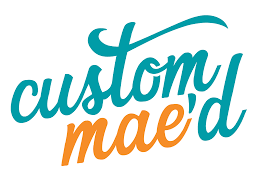 custom mae u0027d shop personalized invitations banners gift tags