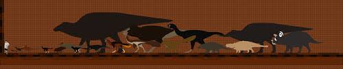 columbian mammoth rex toho kingdom