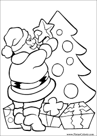 christmas coloring vitlt