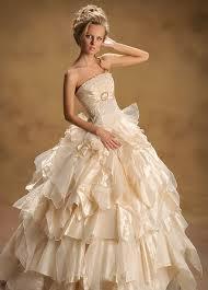 Wedding Dresses 2011 New Fashion Wedding Dresses Bridalmoment