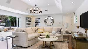 los angeles home staging transformation by chic by design llc