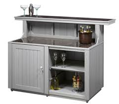 Grey Bar Cabinet Crate And Barrel Victuals Bar Cabinet Best Home Furniture Decoration