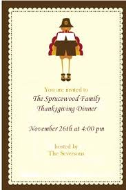 thanksgiving party invites sweetfunkyvintage november 2009