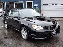grey subaru impreza used 2007 subaru impreza sedan wrx tr at saugus auto mall