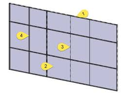 What Is A Curtain Revit Architecture A Guide To Curtain Walls Bimscape