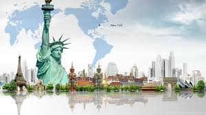 3440 X 1440 Wallpaper New York by World Travel New York City Wallpapers Dreamlovewallpapers Desktop
