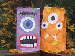 trick or treat bags 31 trick or treat bags you can make with your kids