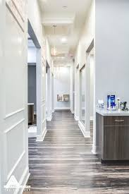 nice dental office paint colors paneled hallways and organic light